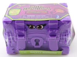 HOTEL TRANSYLVANIA - Hotel Transylvania Monster Mayhem Mor Sandık