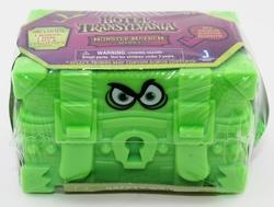 HOTEL TRANSYLVANIA - Hotel Transylvania Monster Mayhem Yeşil Sandık