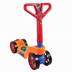 Furkan Toys - HotWheels 4 Tekerli Scooter Lisanslı