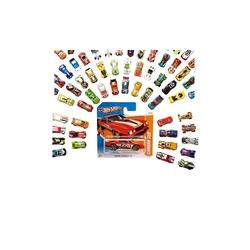 Hot Wheels - HotWheels Oyuncak Tekli Arabalar /5785