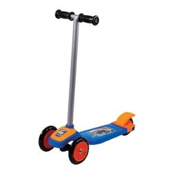 Furkan Toys - HotWheels Scooter 3 Tekerli Frenli
