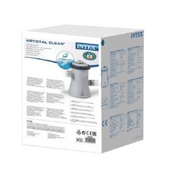 İntex - İntex 28602 Elektrikli Havuz Filtresi H Tipi 220V
