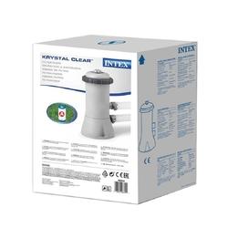 İntex - İntex 28604 220V Elektrikli Havuz Filtresi A Tipi