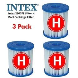İntex - İntex 29007 Havuz Filtresi H
