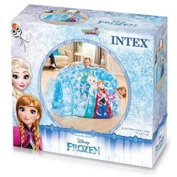 İntex - intex 48670 Frozen Şişme Oyun Evi 185x157x107 Top Hediyeli