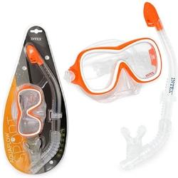 İntex - İntex 55647 Şnorkel Set Maske ve Şnorkel