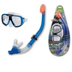 Intex 55948 Şnorkel Set (Maske ve Şnorkel) - Thumbnail