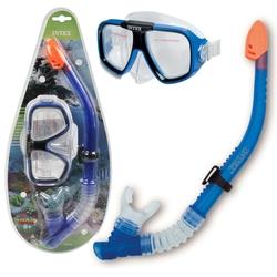İntex - Intex 55948 Şnorkel Set (Maske ve Şnorkel)