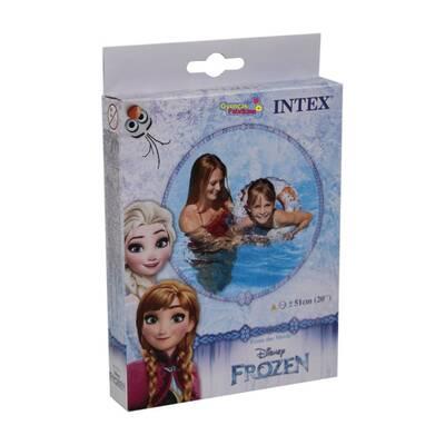 İntex 56201 Frozen Şişme Simit 51 Cm