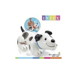 İntex - İntex 57521 Şişme Köpek Binici 108 x 71 cm