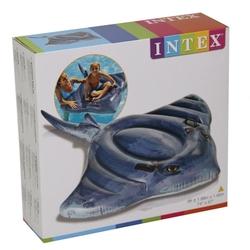 İntex - İntex 57550 Vatoz Balığı Binici 188x145 cm