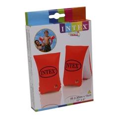 İntex 58641 Kırmızı Kolluk 30x15 Cm - Thumbnail