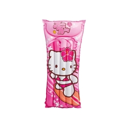 İntex 58718 Hello Kitty Deniz Yatağı 118x60 CM - Thumbnail