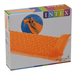 İntex 58807 Şişme Deniz Yatağı Katla & Taşı Yatak 229x86 Cm - Thumbnail