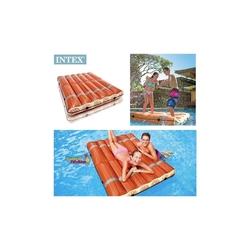 İntex - İntex 58830 Şişme Yatak Şal 171x140 Cm