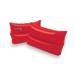 İntex 59642 Çift Boğumlu Kırmızı Kolluk 25x17 Cm 6-12 Yaş - Thumbnail