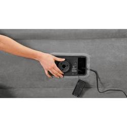 İntex 64412 Tek Kişilik Şişme Yatak 3 Katlı Elektrikli - Thumbnail