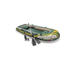 İntex 68351 Seahawk 400 Bot Set - Thumbnail