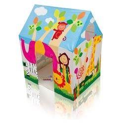 İntex - İntex Çocuk Çadırı Ev Tipi Pencereli