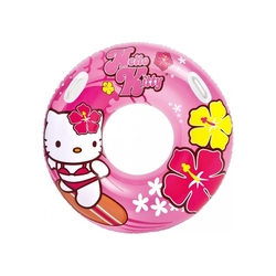İntex - İntex Hello Kitty Deniz Simiti 97 CM