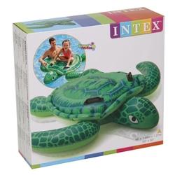 İntex Kaplumbağa Binici 150x127 cm - Thumbnail