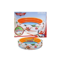 İntex - İntex Planes Şişme Havuz 58425