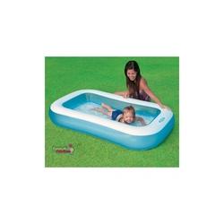 İntex Şişme Çocuk Havuzu Kaydıraklı +100 Adet Oyun Topu+Pompa - Thumbnail