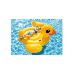 İntex Şişme Dev Sarı Ördek - Thumbnail