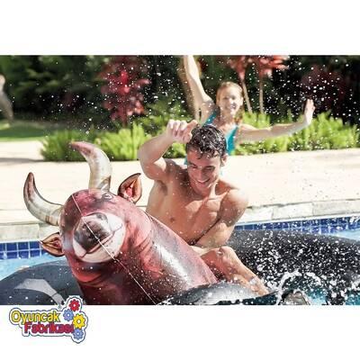 Intex Şişme Rodeo Oyunu Inflatabull Intex 56280