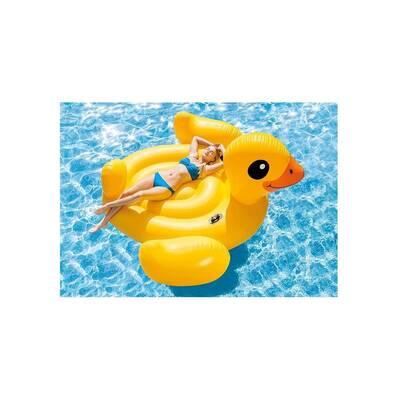 İntex Şişme Sarı Ördek Binici