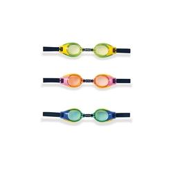 İntex - İntex Yüzücü Gözlüğü 3renk (3-8yaş)