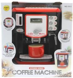 MEGA - Işıklı ve Sesli Kahve Makinası