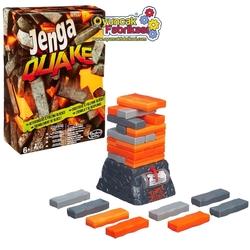 Hasbro - Jenga Quake