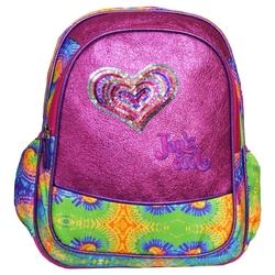 HİLAL - Joy's Cool Pullu Kalp İşlemeli İlkokul Çantası