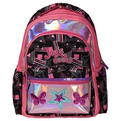 HİLAL - Joy's Cool Pullu Yıldız İşlemeli İlkokul Çantası