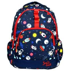 HİLAL - Joy's Cool Uzay Temalı İlkokul Çantası