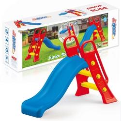 Dolu Oyuncak Fabrikasi - Junior Slide Küçük Çocuk Kaydırağı 61 cm x 135 cm x 90 cm