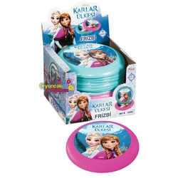 Dede toys - Karlar Ülkesi Frozen Frizbi