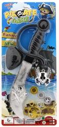 MEGA - Kartela Korsan Bıçak 5514