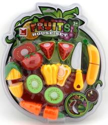 MEGA - Kesilebilir Meyve Ve Sebzeler