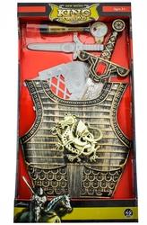 MEGA - Kılıçlı Sesli Gladyatör Savaş Seti