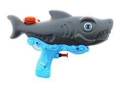 MEGA - Köpekbalığı Su Tabancası