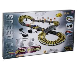 Can Oyuncak - Kumandalı Oyuncak Araba Yarışı Pisti Speed Car
