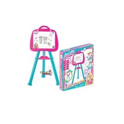 Furkan Toys - Linda Ayaklı Yazı Tahtası Ayarlanabilir 105 Cm