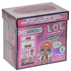 LOL Bebek - LOL Bebek ve Mobilya Oyun Seti LLU90000