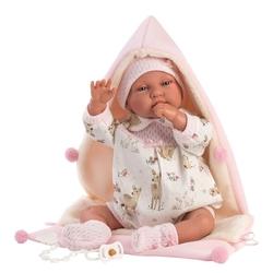 LORENS - Lorens Ana Kucaklı Yeni Doğan Ağlayan Bebek 43