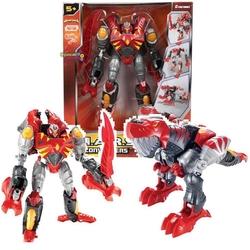 Sunman - M.A.R.S. Dönüşebilen Oyuncak Robot Dinozor-T-Rex