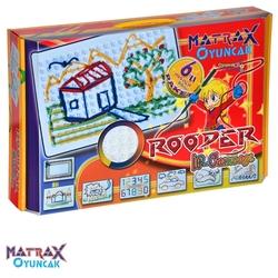 Matrax OyuncakFabrikasi - Matrax Eğitici Oyun Rooper İp Cambazı-6′lı Paket