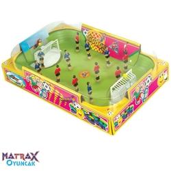 Matrax OyuncakFabrikasi - Matrax Oyuncak Masa Mini Futbol Oyunu