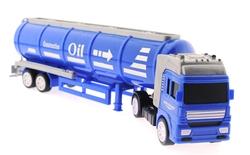 MEGA - Mavi Plastik Yakıt Tankeri